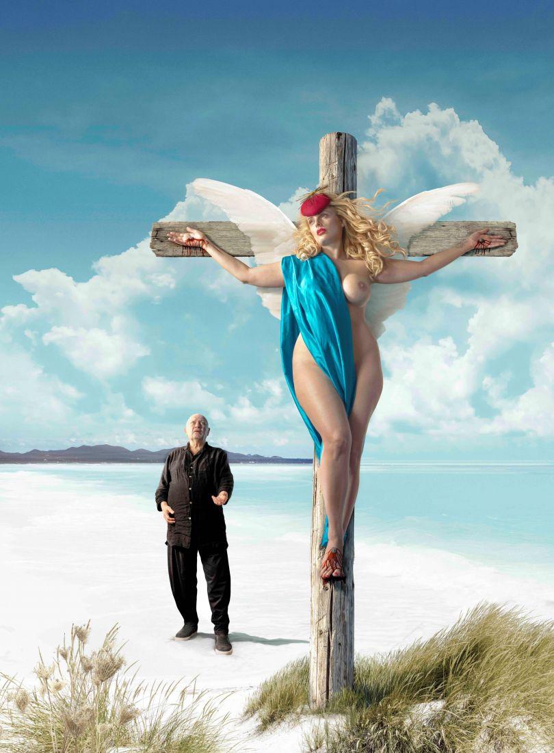 Fallen Angel © Philipp Humm