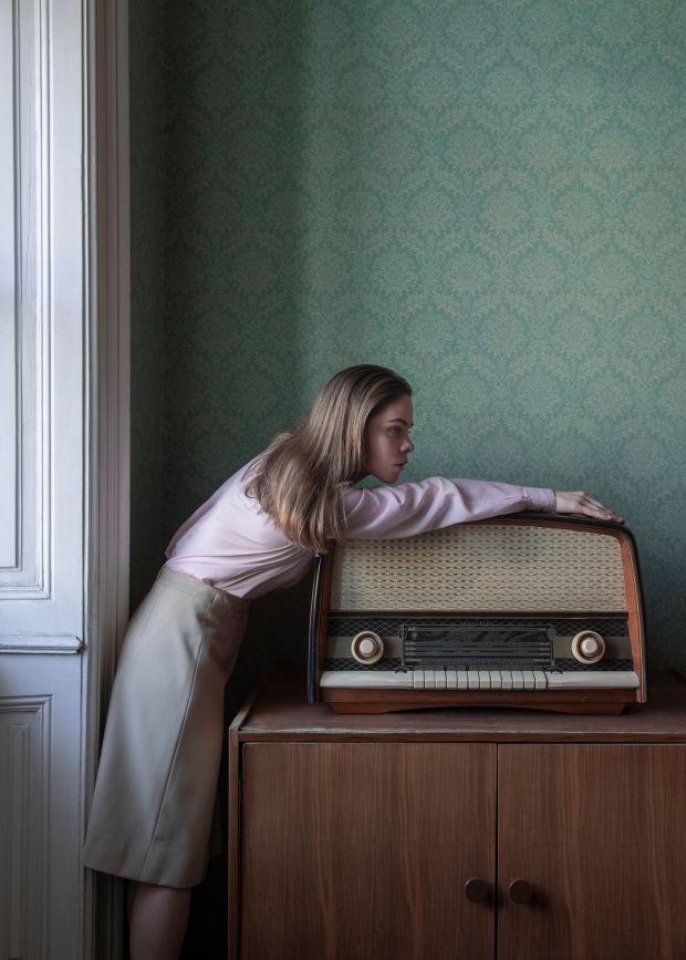 © Marietta Varga. Via Creative Boom submission. All images copyright of Marietta Varga