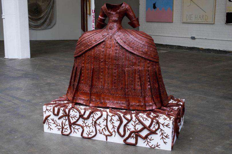 VIA Arts Prize 2018, Final 30, Raizes do Brasil by Sabrina Collares