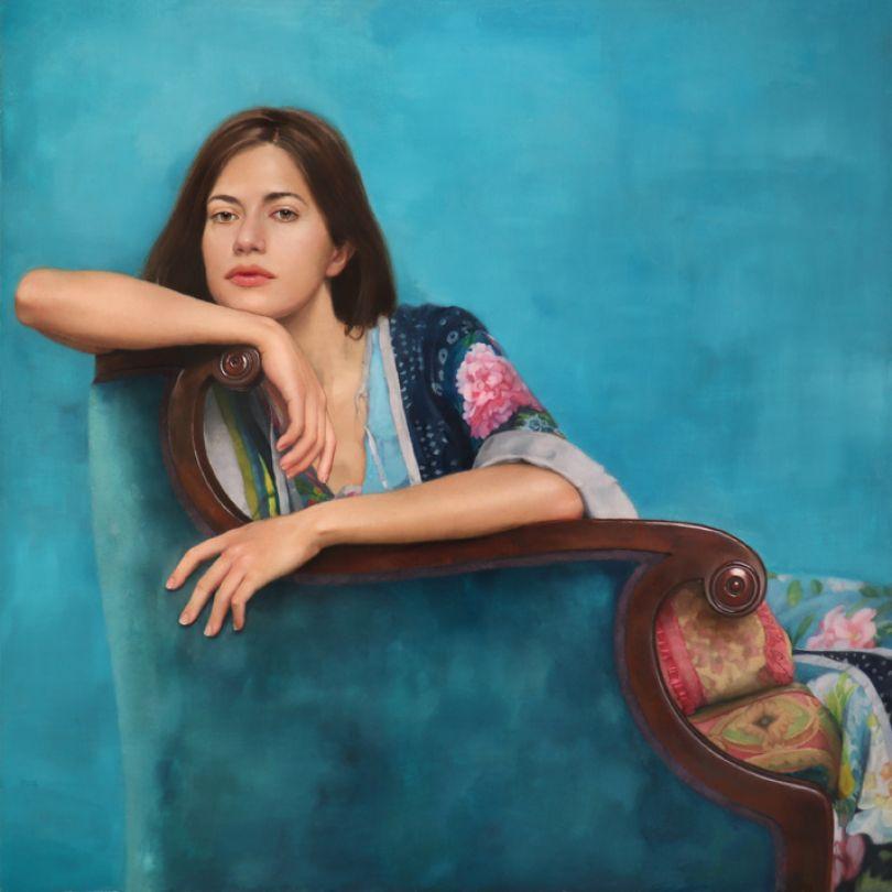 Sharon Sprung, Serendipity
