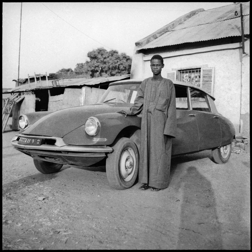 Sory Sanlé - Volta Photo 1965-1985