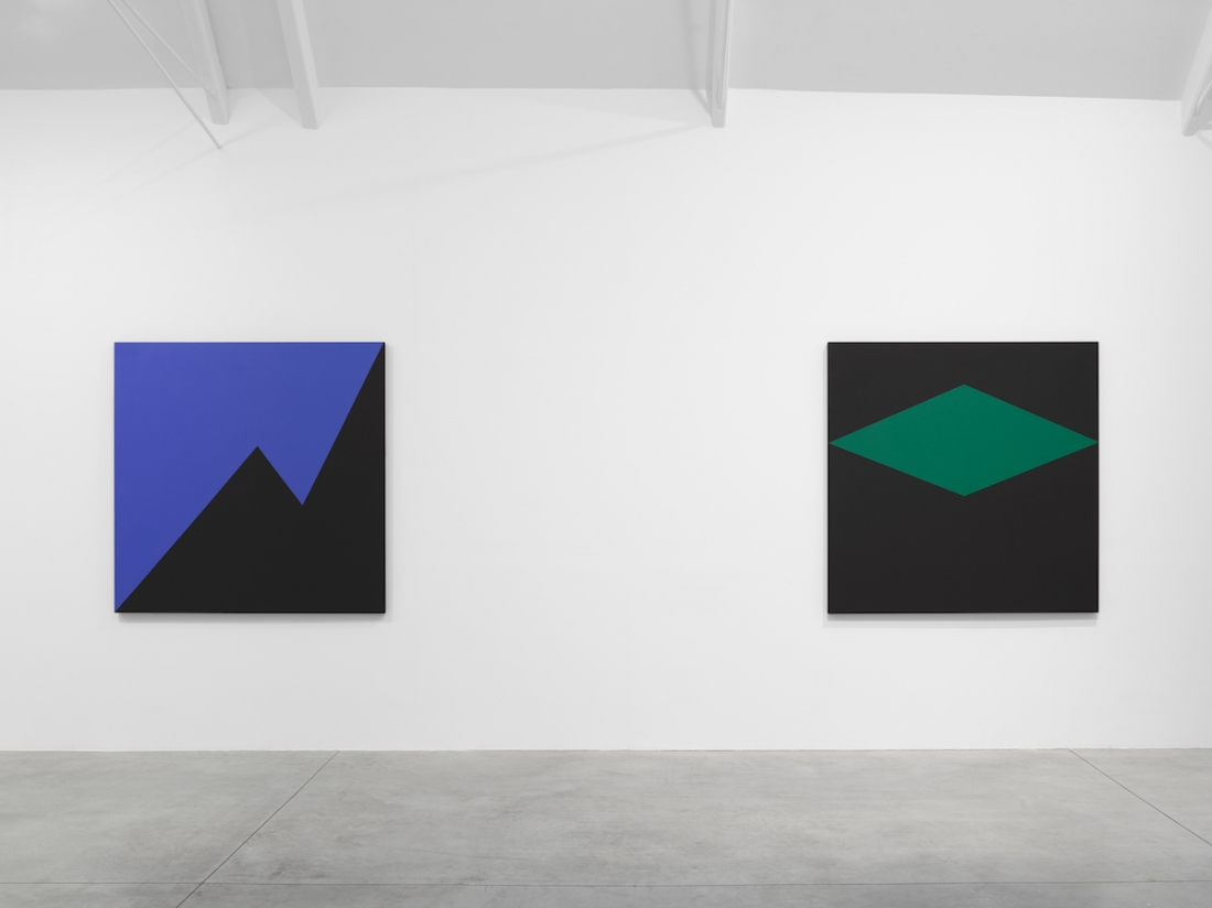 © Carmen Herrera; Courtesy Lisson Gallery