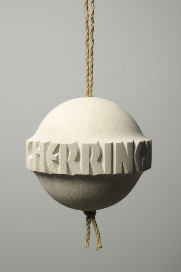 Herring, by Trev Clarke