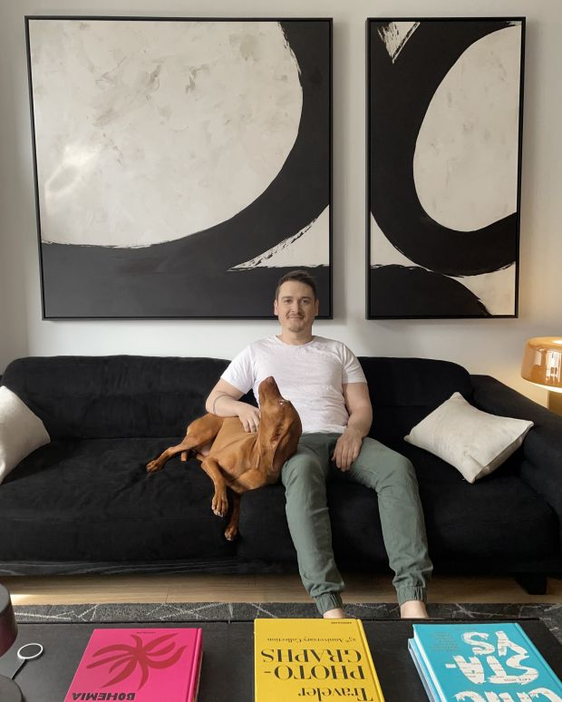 Joey Rippole, Director of Strategy at Conran Design Group