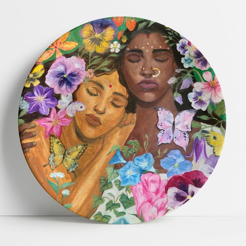 Bliss by Ayirani Balachanthira