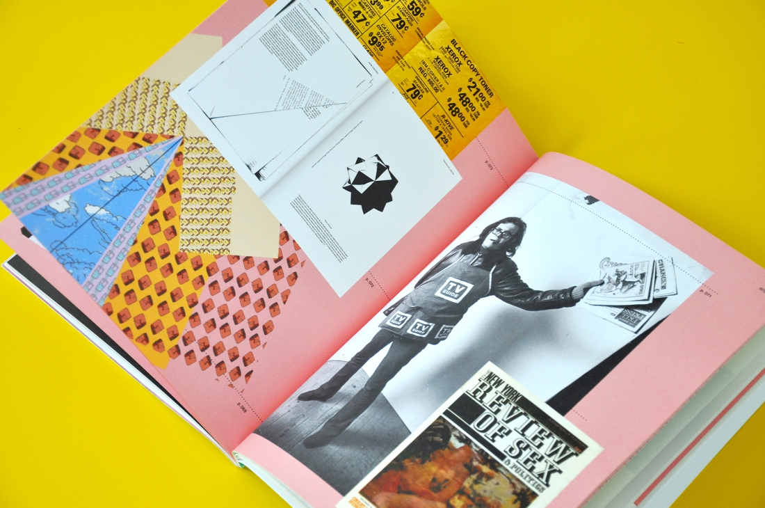 Aiga S Eye On Design Breaks Into Print With The Launch Of A New