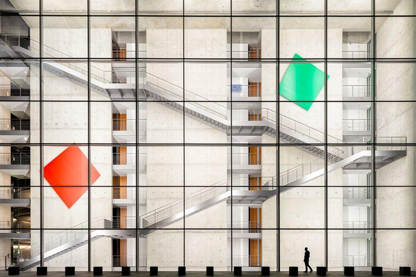 Berlin by J¸rgen Schrepfer, Germany, Shortlist, Architecture, Open, 2015 Sony World Photography Awards