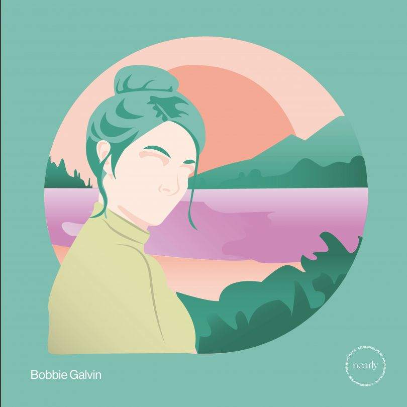 'Brands of the Future' by Bobbie Galvin, @bobbiegalvindesign