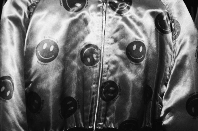 Jacket © Amelia Troubridge
