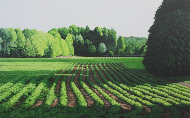 Anita Mazzucca, The Farm On Tennent Road
