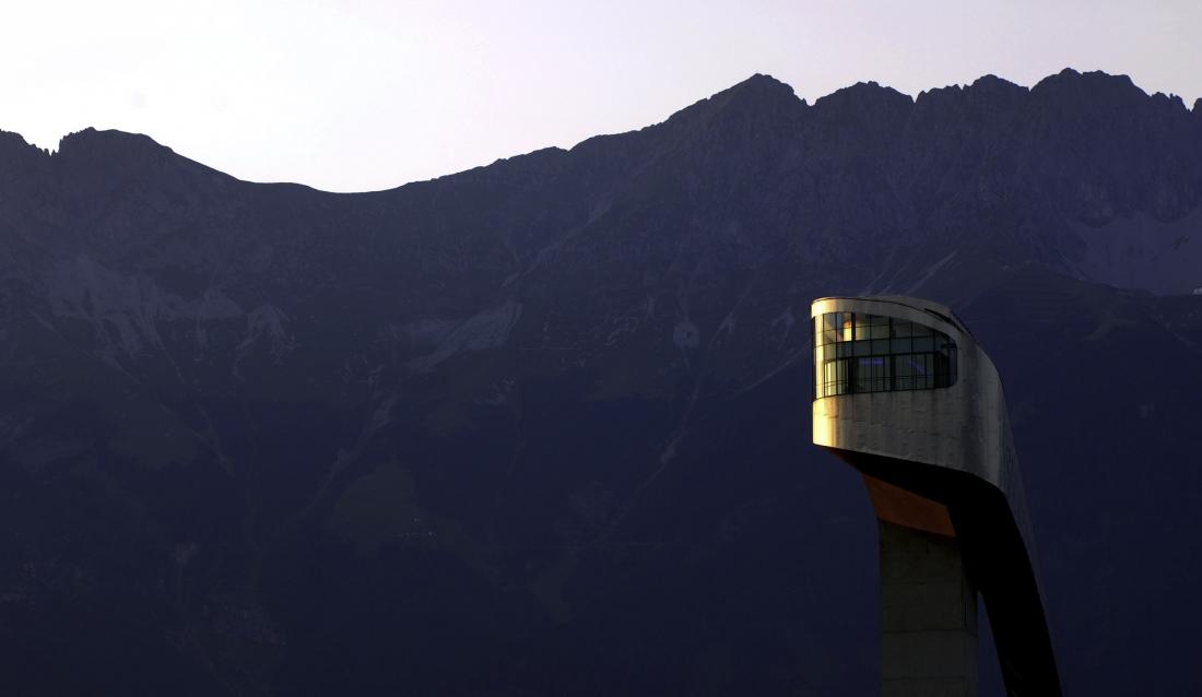 Bergisel © Tirol Werbung