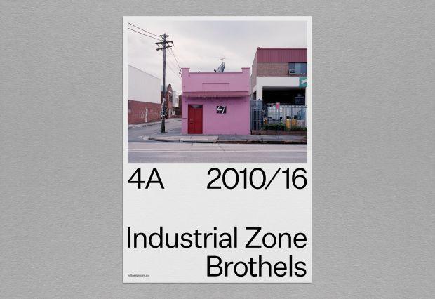 Untitled Sans by Klim. Design by [Holt](http://holtdesign.com.au/)