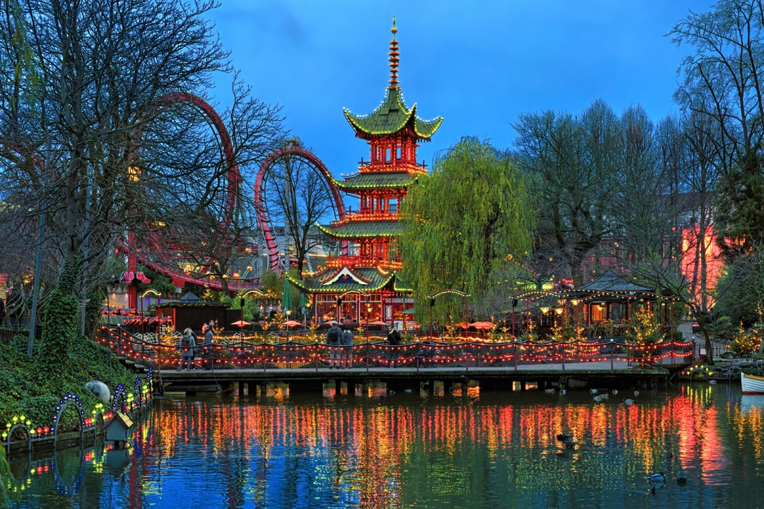 Tivoli Gardens | Image courtesy of [Adobe Stock](https://stock.adobe.com/uk/?as_channel=email&as_campclass=brand&as_campaign=creativeboom-UK&as_source=adobe&as_camptype=acquisition&as_content=stock-FMF-banner)