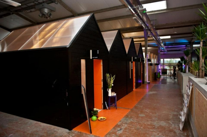Baltic Creative In Liverpool Offers Affordable Office Space In