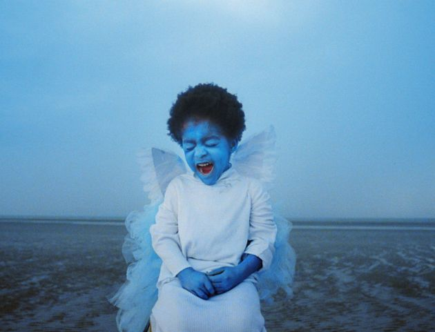 Jenn Nkiru, last year's winner of the Aesthetica Art Prize