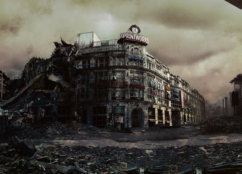 The Printworks, Manchester