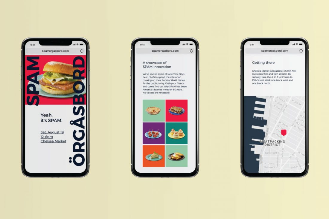 17 of the best student campaign designs for brands that need