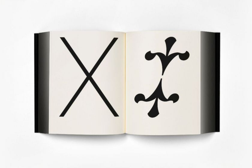 Kris Sowersby of Klim Foundry explores The Art of Letters