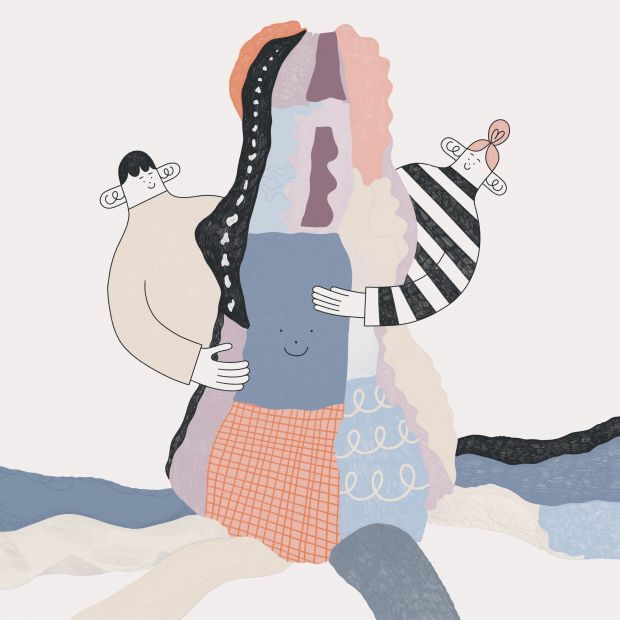 All images courtesy of Hollie Fuller. Via Creative Boom submission