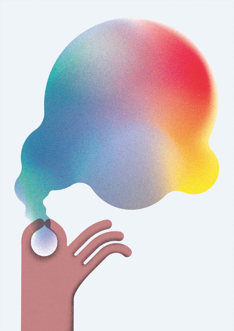 Bubble: