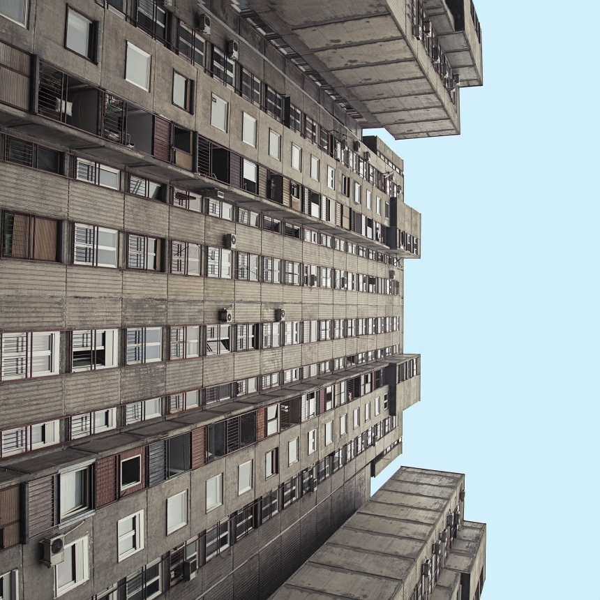 Perfect Architecture Photography Series Like What See Discover