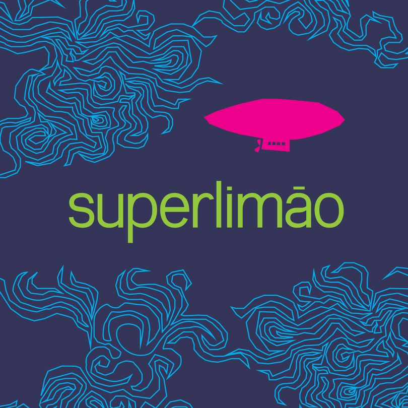 Superlimao Brand Identity by Ruis Vargas. Winner in the Graphics and Visual Communication Design Category, 2019-2020.