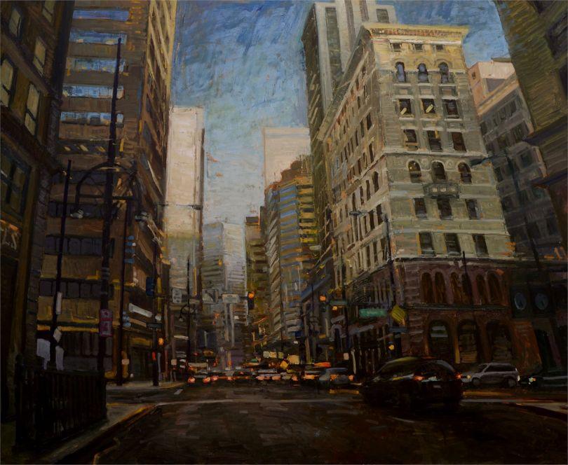 17th Street #12 © Jim Beckner