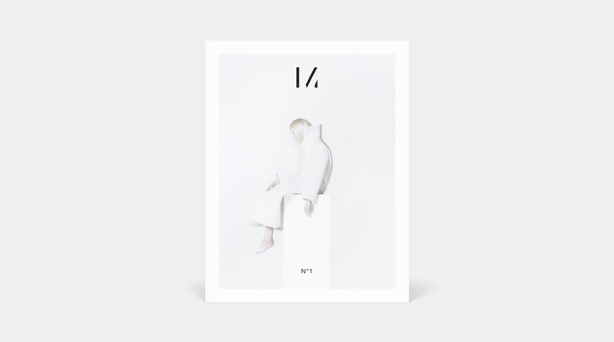 Minimalissimo n 1 the popular minimalist design blog for Minimalist decor blog