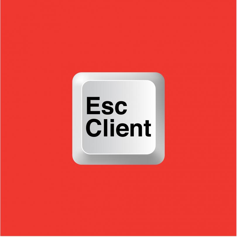 Escape Client