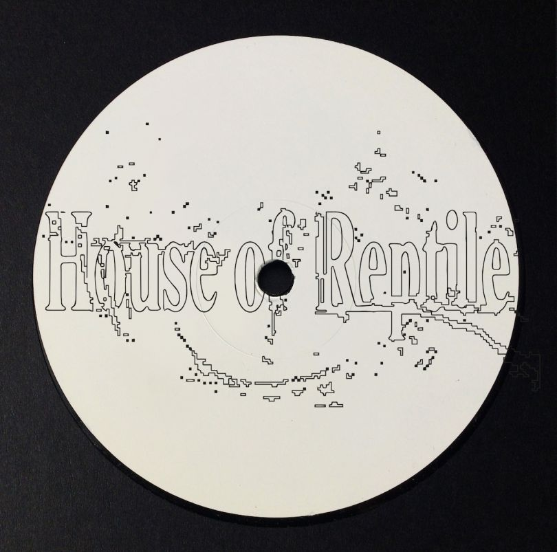 House Of Reptile logo