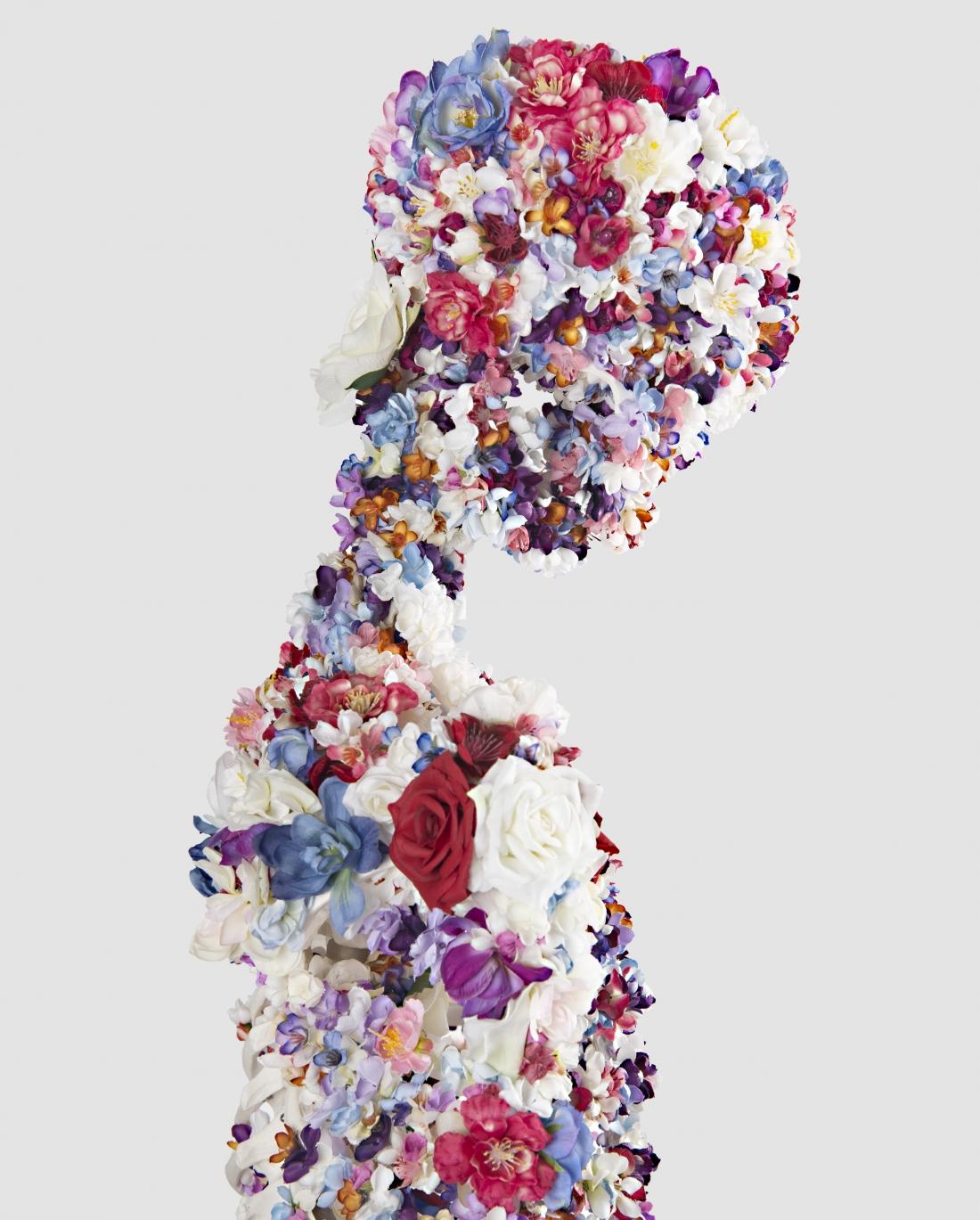 Rebirth © Tanya Maria Dyhin
