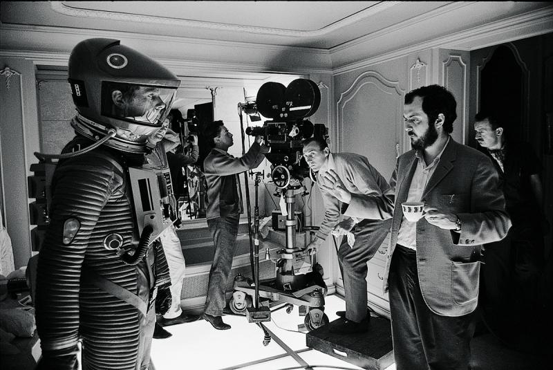 画像: Daydreaming with Stanley Kubrick: An exhibition to celebrate the iconic filmmaker