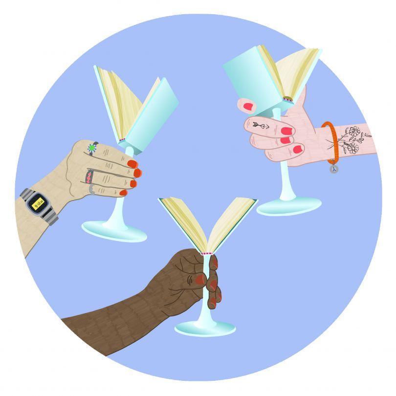 Book Cocktails