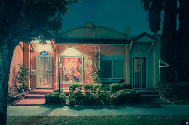 All images copyright and courtesy of Franck Bohbot