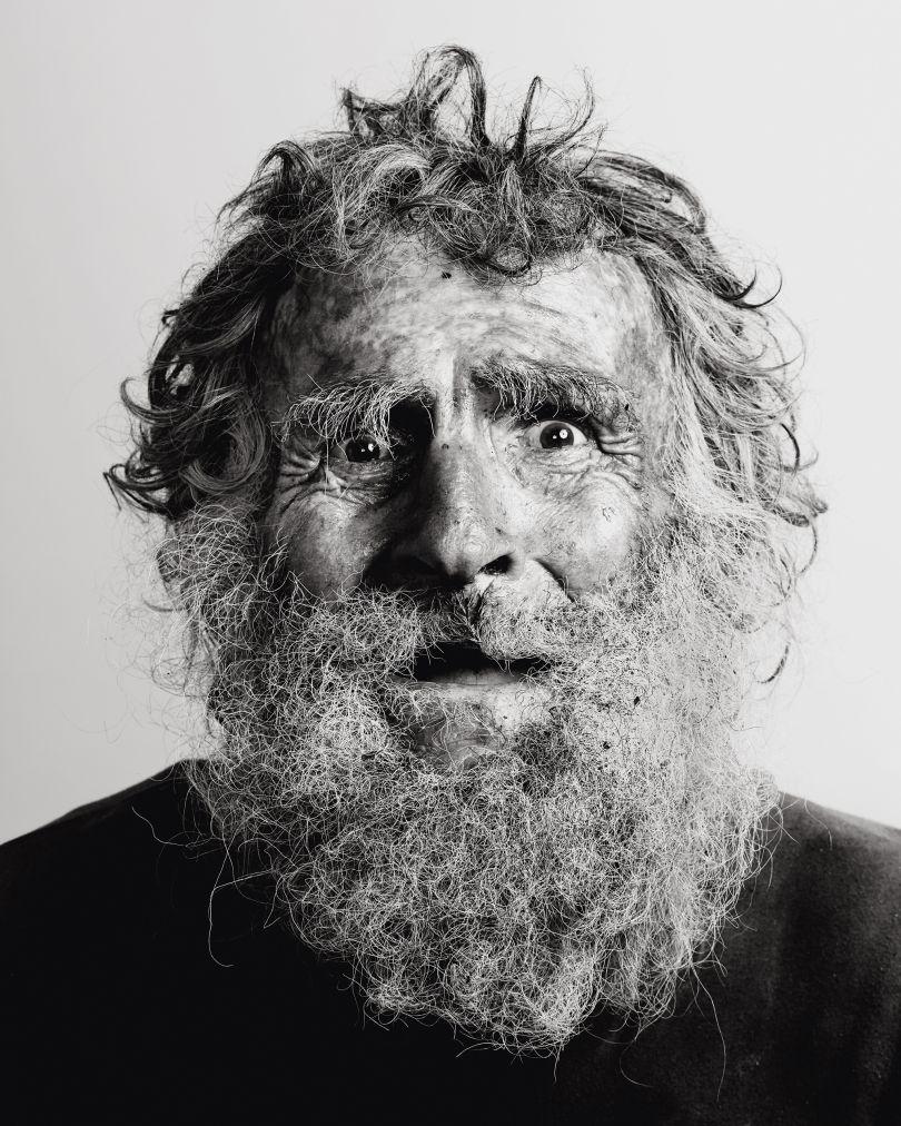 Homeless © John Offenbach