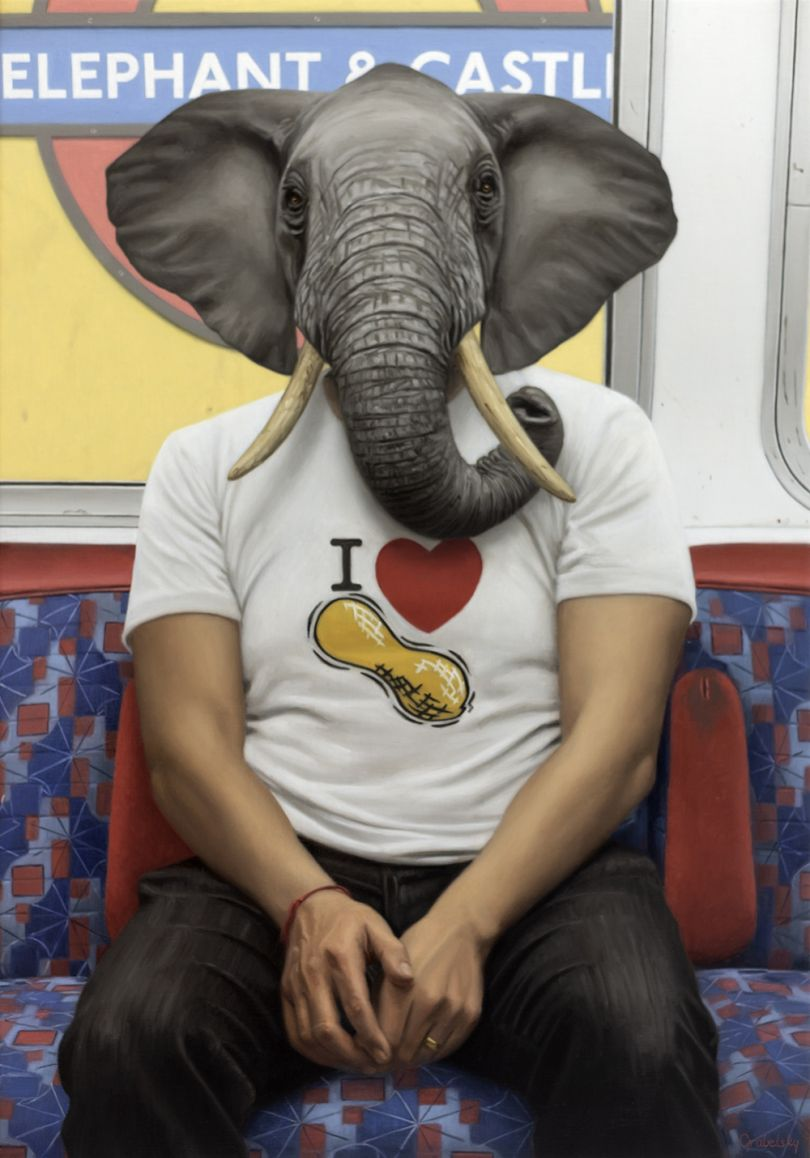 Elephant & Castle © Matthew Grabelsky