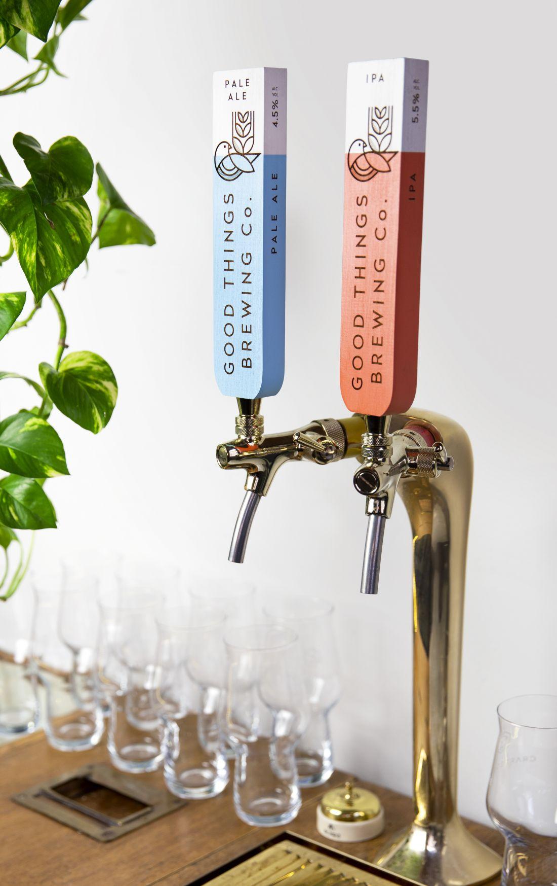 Horse diseña marca de cerveza sustentable