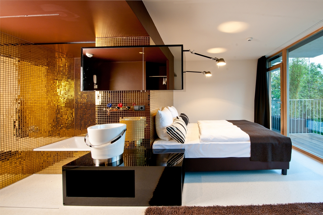 Nala Individuell Hotel. Image courtesy of [Tirol](http://www.tirol.at)