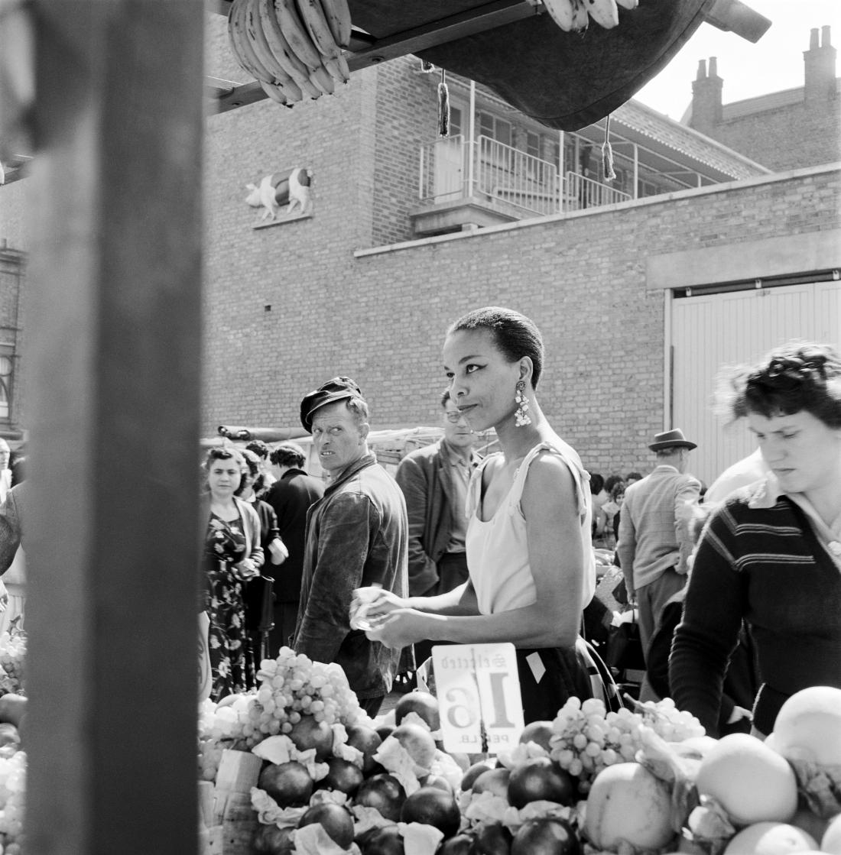London Market © Historic England Archive