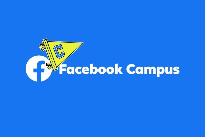 Mother Design, work for Facebook Campus