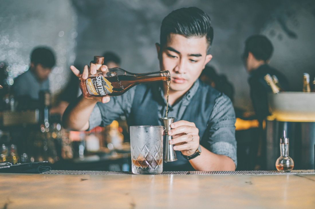 Son Tinh: branding and content marketing for the most famous Vietnamese rice wine