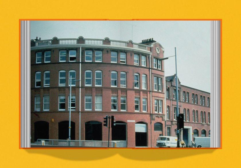Haçienda Landscapes: Ben Kelly on his retrospective of the iconic Manchester nightclub