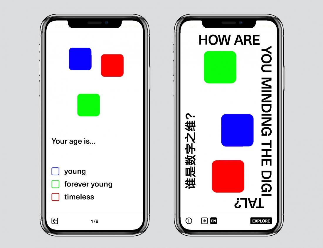MTD Mobile Quiz ©thonik