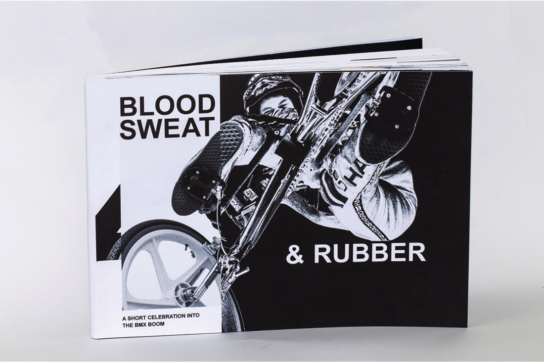 Blood sweat rubber luis tew presents a dynamic history for 6 degrees salon portsmouth