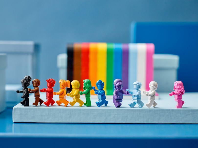 © LEGO Group. All images courtesy of LEGO