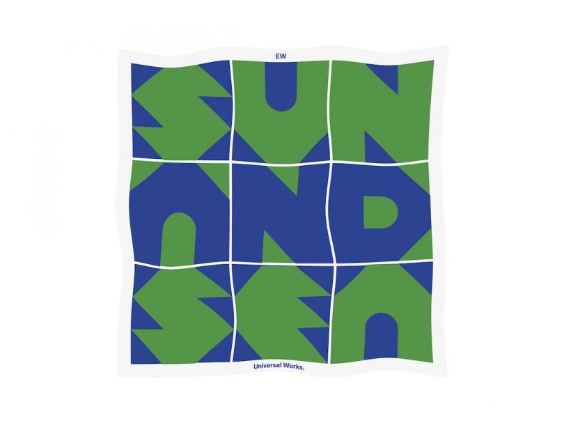 Sun, Sea Bandana. Courtesy of Studio Lorenz Klingebiel and Universal Works.jpg