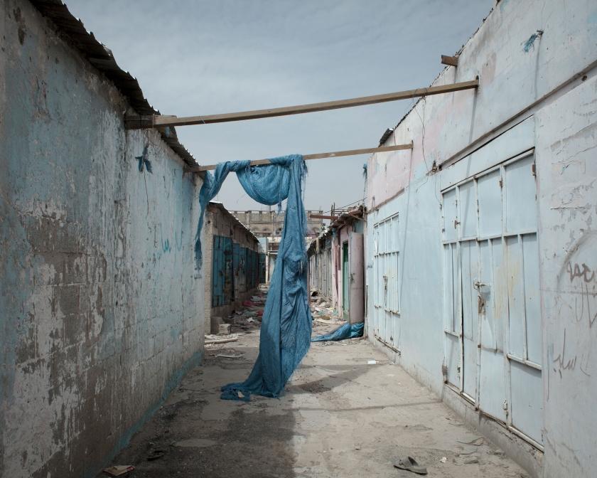 YEMEN, Sana'a. March 2012. © Lorenzo Meloni / Magnum Photos