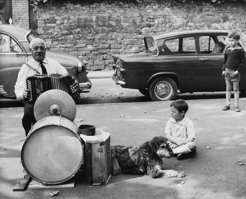 Shirley Baker, Chester, 1966