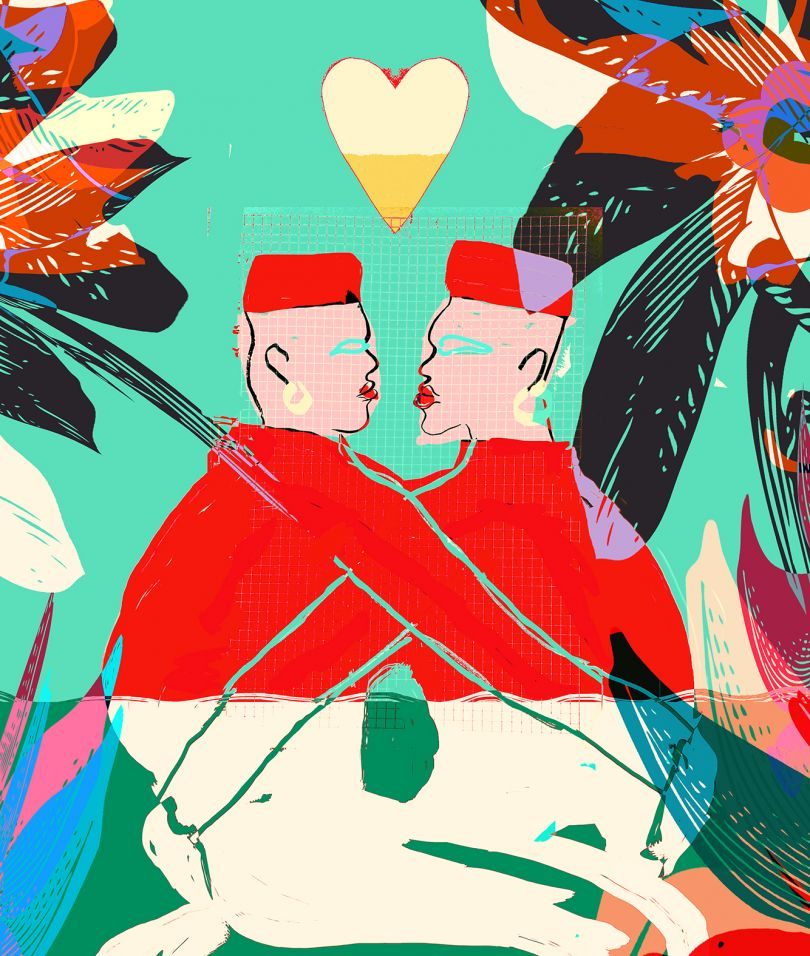 © Ngadi Smart. Courtesy of the artist and Studio PI