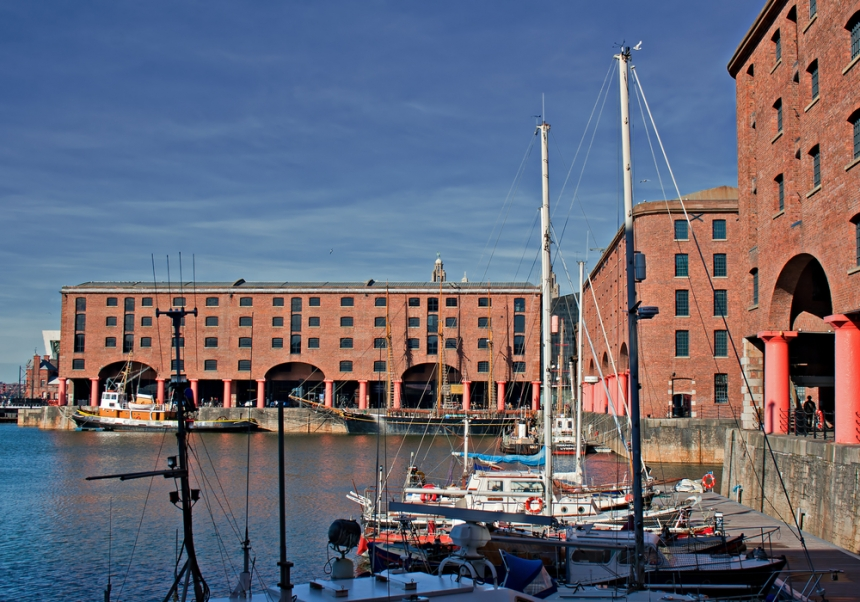 Image Credit: [Shutterstock.com](http://www.shutterstock.com/cat.mhtml?lang=en&search_source=search_form&version=llv1&anyorall=all&safesearch=1&searchterm=albert+dock&search_group=#id=96016688&src=SW3W6l88SNPOZUT-HUqNCQ-1-1)